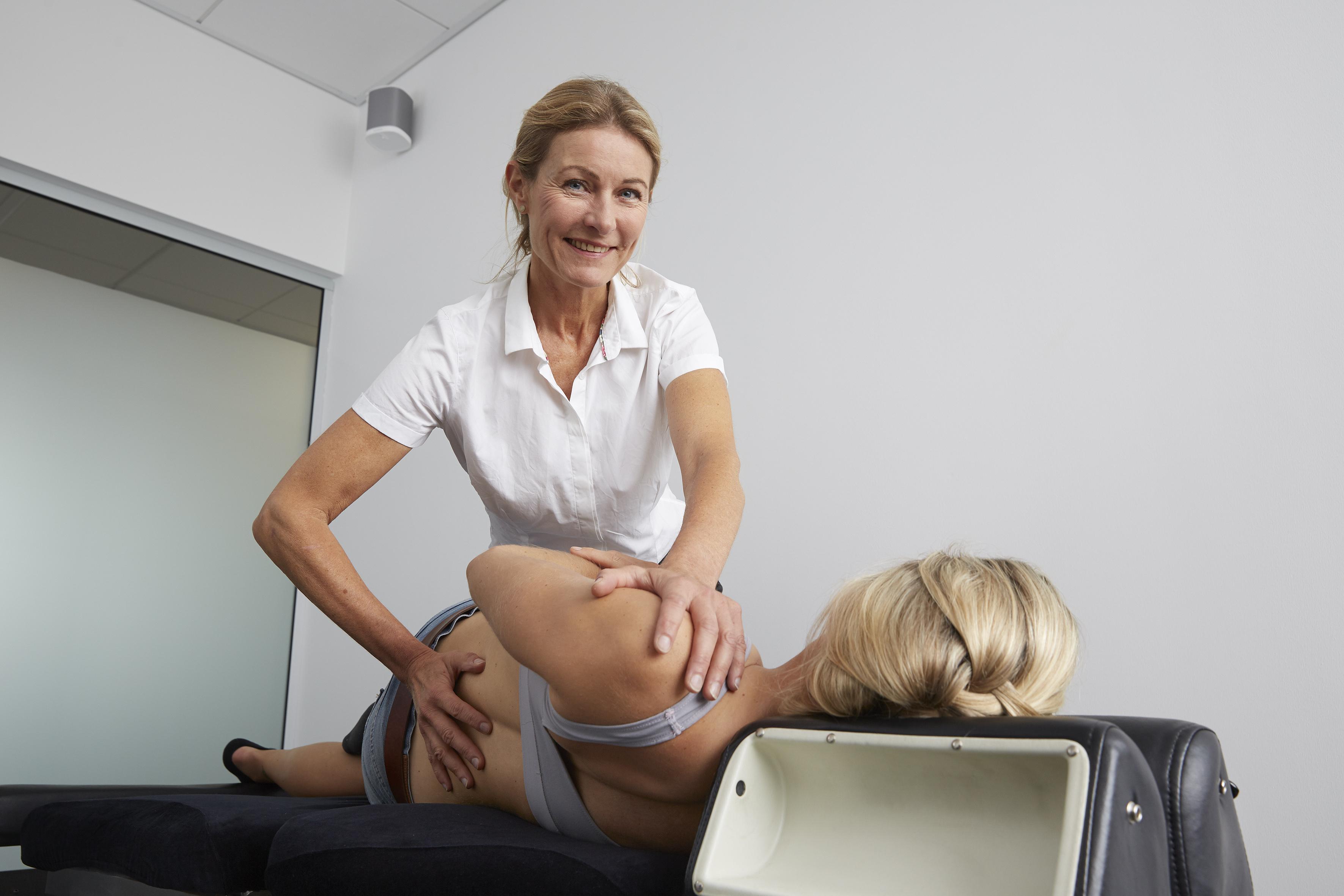Priser på kiropraktor i Aarhus